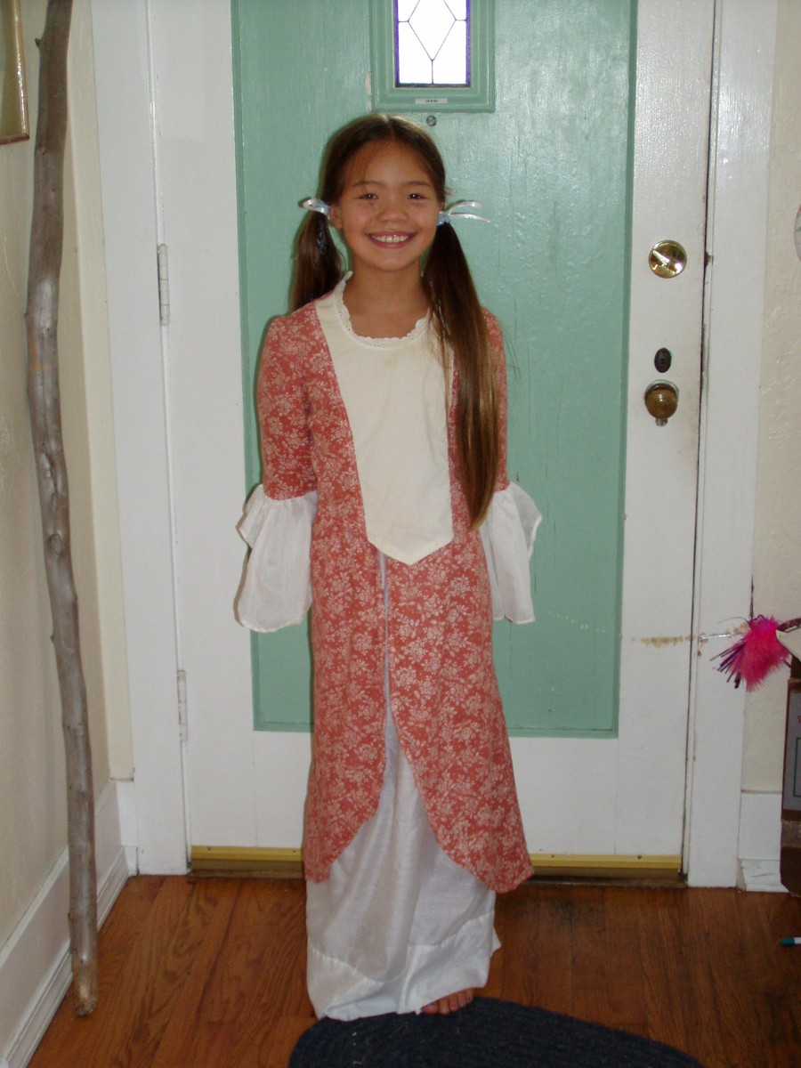 Croup and Ipacec in Anne of Green Gables