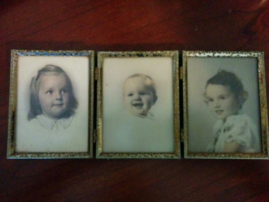 Joan, Malcolm, Patricia Ottaway